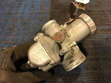 1976 76 Kawasaki KT250 KT 250 trials Carburetor Mikuni MIC V221 Carb