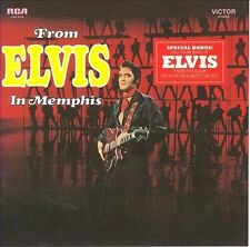 From Elvis In Memphis 2 CD Legacy Edition
