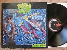 SGM - Aggression  Vinyl LP  GWR Records