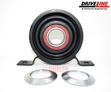 LAND ROVER DISCOVERY 3 & 4 PROPSHAFT REAR CENTER BEARING TVB500360 OELR037027