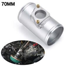 1PC 70mm Air Mass Sensor Adapter Air Flow Sensor Mount For Chevrolet Cruze Buick