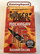 The Hunger Games Mockingjay, S Collins PB Book, Supplied by Gaming Squad