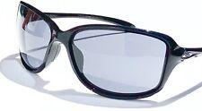 NEW* Oakley COHORT Black Metallic Grey Gradient women's Sunglass 9301-01