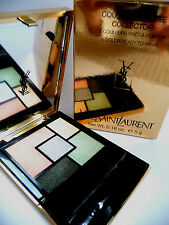 YVES SAINT LAURENT Indie Jaspe Eye Shadow Palette 5 Cols BNIB*Limited*Sold Out