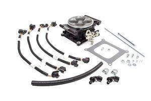 FAST EZ EFI 1.0 Dual Quad Upgrade Kit - Black 304155-06
