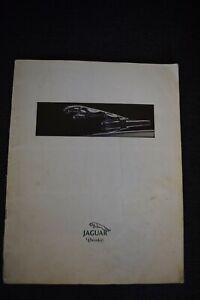 Jaguar Daimler Brochure - 1995