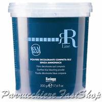 Polvere decolorante blu RR Line Racioppi ® 500gr
