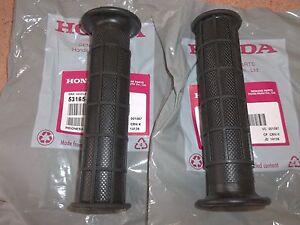 2 Handle Grips ATC250R ATC 250R TRX250R TRX Fourtrax ATC 185 200 200X 350X 250X