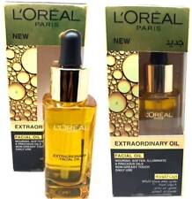 LOREAL EXTRAORDINARY OIL FACIAL OIL 30ML NOURISH,SOFTENS,ILLUMINATE (DAILY USE)