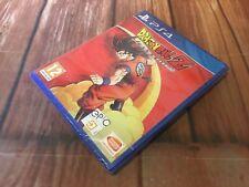 Dragon Ball Z: kakarot (PS4) En Stock Gratis Reino Unido P&p Totalmente Nuevo Y Sellado