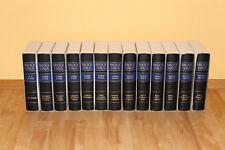Bücher, Brockhaus, NEU, Fachliteratur, Lehrbücher, Set, Sammlung, 13 Bände