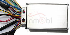 36V/48V 250W or 350W 20A 6 MOSFET Ebike Controller with Regenerative Function