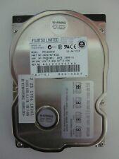 Disco duro VINTAGE FUJITSU MPE3084AE CA05743-B321 8,6 GB
