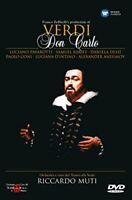 Verdi:Don Carlo [DVD] [2004] [DVD][Region 2]