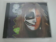 CHRIS CAT/#1 (TONY NICOLE TONY RECORDS 0004-2) CD ALBUM SEALED