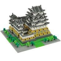 Kawada Nanoblock NB-006 Himeji Castle 2200pcs