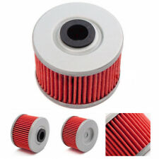 Oil Filter For Honda Rancher 420/350, TRX300EX , 400EX Fourtrax 300 Foreman 500
