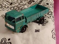 MERCEDES TRUCK MATCHBOX SERIES NO. 1  LESNEY CO- UK, A RARE FIND, GD VINTAGE