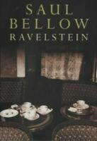 Ravelstein by Bellow, Saul Hardback Book The Cheap Fast Free Post