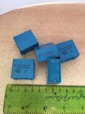 EPCOS-B81130 X2 Condensatore a film metallico 2u2 275 V 20% 5 PEZZI Z1499