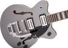 Gretsch G2655T Streamliner Jr. with Bigsby Phantom Metallic Guitar Mint for sale