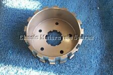 AJS MATCHLESS Burman, Clutch Centre 5 plate for AMC Heavyweight singles G37/3