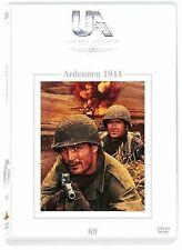 Ardennen 1944 von Robert Aldrich | DVD | Zustand gut