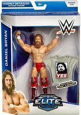 WWE Wrestling Elite Series 38 Daniel Bryan Action Figure [Yes T-Shirt]