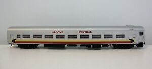 Rapido Algoma Central Lightweight Coach # 5571 HO Scale