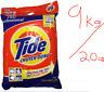 NEW TIDE Powder Detergent Professional P&G 20 Lbs / 9 Kg