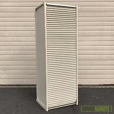 Herman Miller CoStruc Medical C-Locker Storage Cabinet with Tamour Door - 21