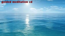 Stop anxiety, calming the mind with ~~guided meditation cd ~~~stress relief cd