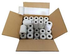 100 Rolls of Thermal Paper 2 1/4'' by 70' Nurit 8000 8020 STP103