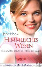 Himmlisches Wissen von  Jana Haas