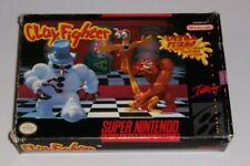 ClayFighter (Super Nintendo, 1994)