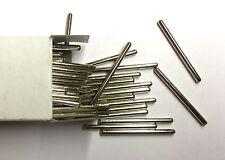 "Piano Balance Rail Key Pins Keypins .162 x 2 1/4"", Set Of 90"