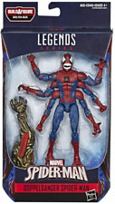 MARVEL LEGENDS SERIES SPIDER-MAN DOPPELGANGER SPIDER-MAN