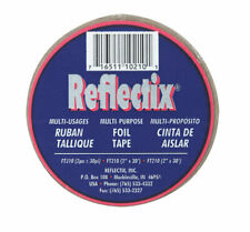 Reflectix Reflective Foil Tape sulation 2 W x 30ft L Roll 5 sqft