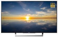 "Sony Bravia XBR-43X800D 43"" 2160p UHD LED LCD Internet TV"