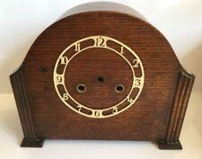 Australian Art Deco Antique Clocks