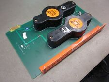 SNC P30050 C-LINE 4 WIRE DATA ISOLATION CARD FOR THE SNC LYTE CARD SHELF NPPMCCD