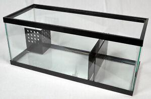 REFUGIUM KIT - 20 Gallon Basic Fixed Depth Corner Aquarium Sump Kits - USA!