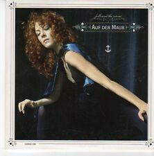 (EB354) Auf Der Maur, Followed The Waves - 2003 DJ CD