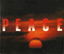 EXHIBITION OF AMERICAN AND JAPANESE PEACE POSTERS, 1ST ED, SIGNED, 1985