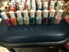 essie nail polish.  Many Colors To Choose From. Buy 3 For 10.00.