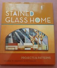 The Stained Glass Home by George W Shannon and Pat Torlen