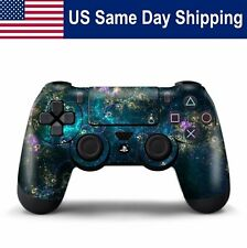 Universe Skin Decal Sticker for Sony Playstation 4 PS4 Wireless Controller