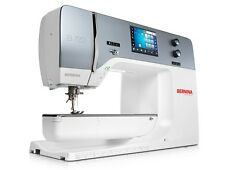 Bernina B 720 Long Bras Couture Machine (7 An Garantie)