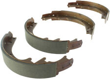Drum Brake Shoe-Front Disc Rear Centric 111.01510