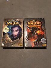 World Of Warcraft Game Bundle